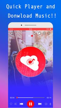 Free Music & Player Downloader - Free Song Player poster
