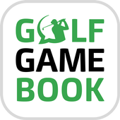 Golf GameBook - Best Golf App icon