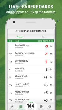 Golf GameBook - Best Golf App apk screenshot