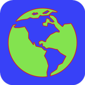 Free Ecosia Fast Browser Guide icon