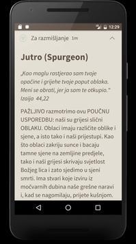 Biblija365 apk screenshot