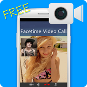 Free Facetime Video Call Chat icon