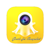 Guide For Snapchat Video Call icon