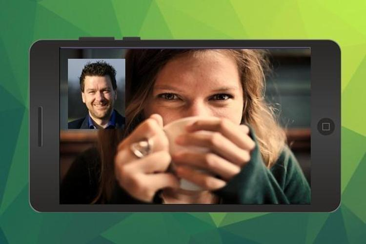 Free Whatsapp Video Call for Android - APK Download