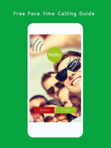 Free Facetime Calls Advice for Android - APK Download