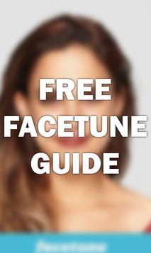 Free Facetune Tip Photo Editor poster
