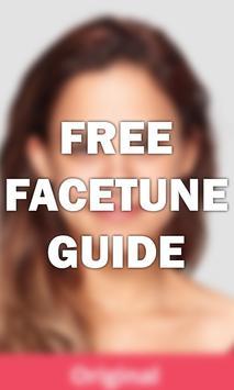 Free Facetune Tip Photo Editor apk screenshot