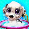 Puppy Pet Dog Daycare - Virtual Pet Shop Care Game icono