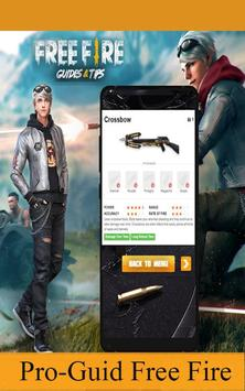 Advice For Free Fire Battlegrounds For Android Apk Download