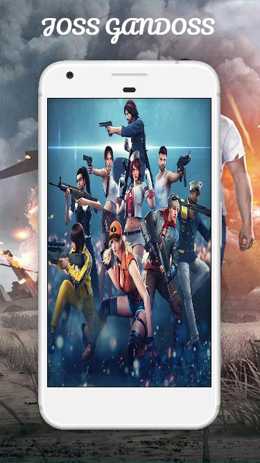 Wallpaper Free Fire Hd For Android Apk Download