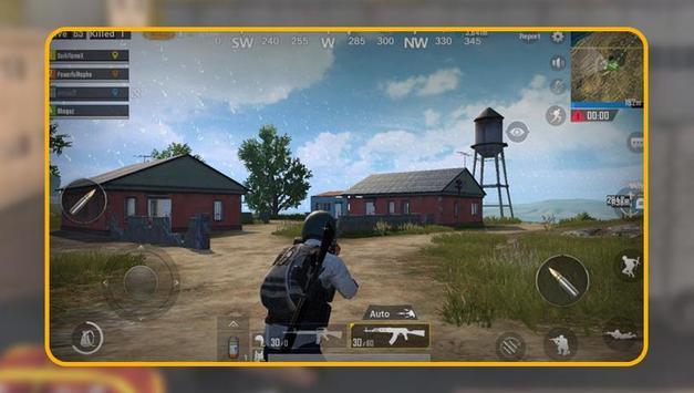 Hints for Free Fire Battlegrounds Guide screenshot 1