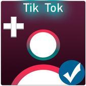 tik tok like hack app