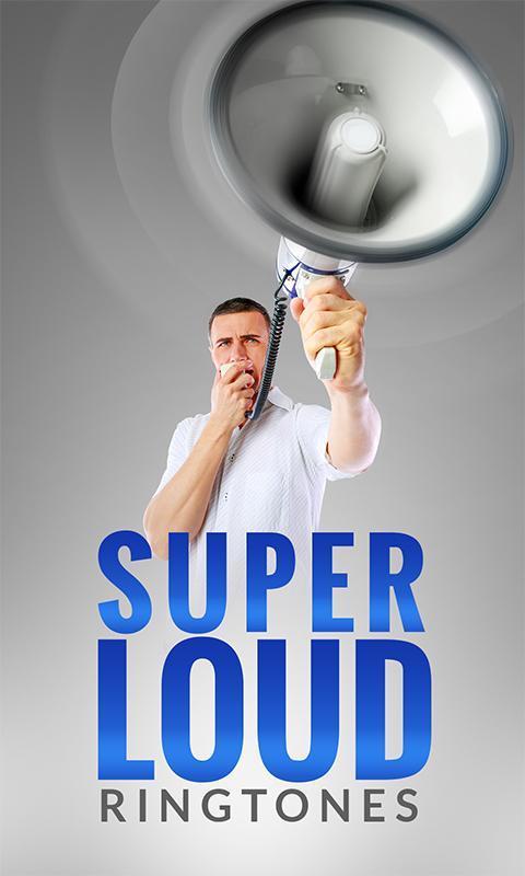 super loud essay