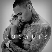 Chris Brown icon