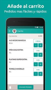 Frutas Eladio Messenger screenshot 3