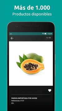 Frutas Eladio Messenger screenshot 2
