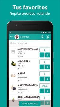 Frutas Eladio Messenger screenshot 4