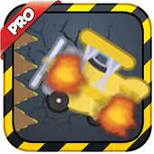 Swingy copter: crazy craft icon