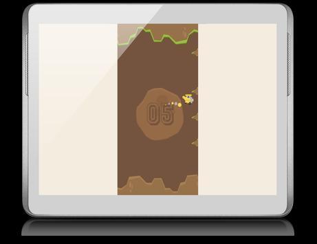 Swingy copter: crazy craft apk screenshot