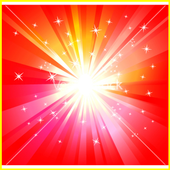 Free Flashlight App 4 Android icon