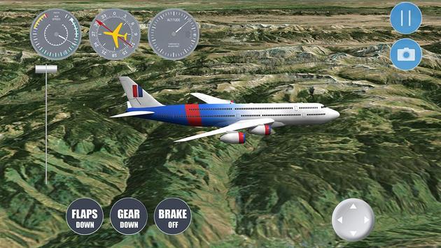 Denver screenshot 2