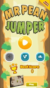 Mr Pean Jumper apk screenshot