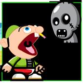 Jeffy The Puppet Adventures icon