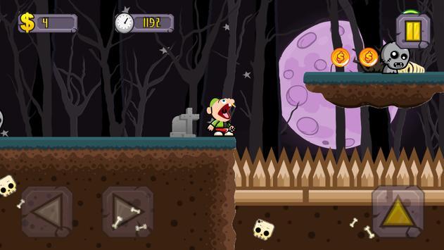 Jeffy The Puppet Adventures apk screenshot
