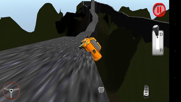 Hill Climb Car Racing 3D 4x4🏁 apk screenshot