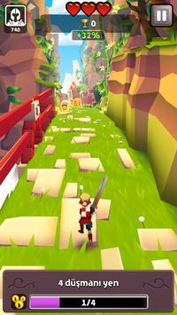 Blades of The King screenshot 3