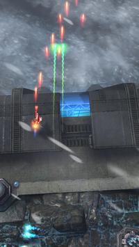Sky Force Commander screenshot 4