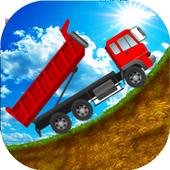 Hill Climb Truck icon