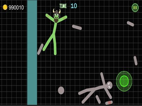 Stickman Warriors Multiplayer Games screenshot 6