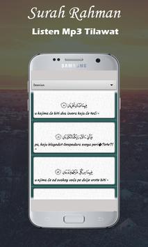 Surah Rahman screenshot 4