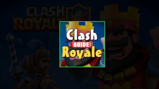 Guide for Clash Royale screenshot 3