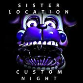 FREEGUIDE FNAF SL Custom Night icon
