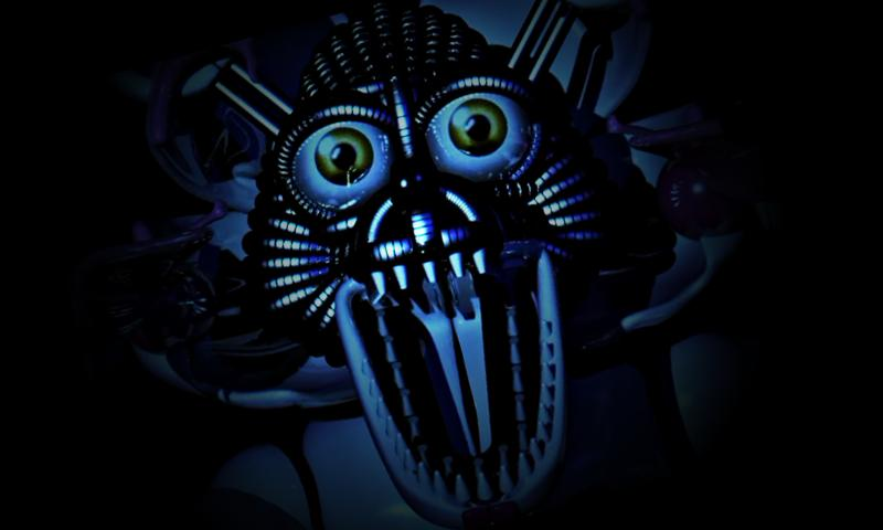 Simulator FNAF SL Jumpscare for Android - APK Download