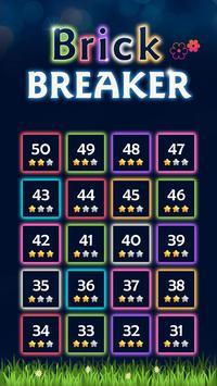 Balls vs Blocks : Bricks Breaker Throw poster