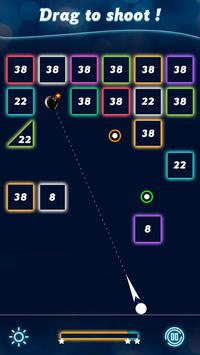 Balls vs Blocks : Bricks Breaker Throw screenshot 2
