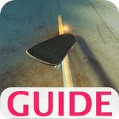 Guide for True Skate tips icon