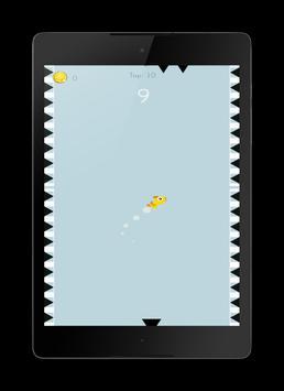 scream cs-go bird flying apk screenshot
