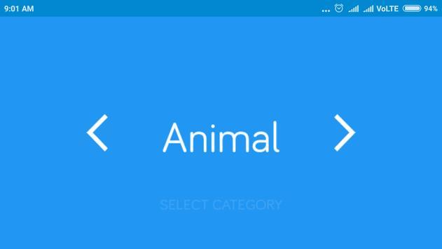 Quiz Game For GK screenshot 1