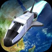 Astronaut Simulator 3D icon