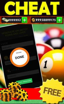 Cheat 8 Ball Pool Prank For Android Apk Download