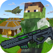 The Survival Hunter Games 2 icon