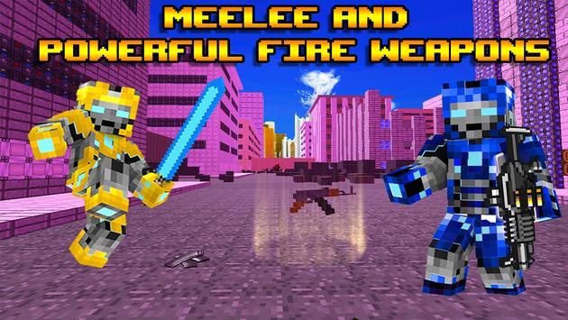 Rescue Robots Survival Games APKDownload Kostenlos Action SPIEL - Minecraft survival games kostenlos spielen