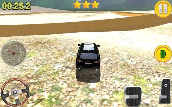Derby Speed Racing 3d screenshot 3