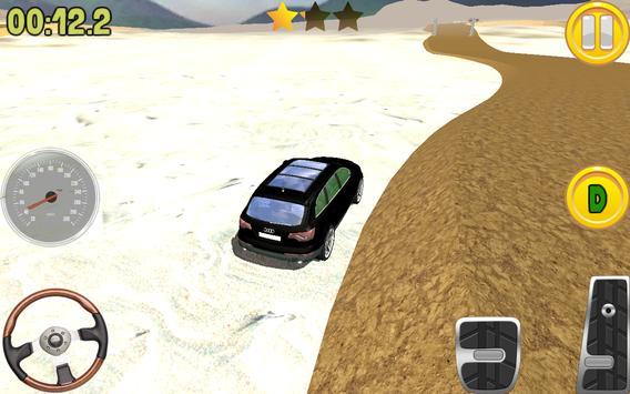 Derby Speed Racing 3d screenshot 5