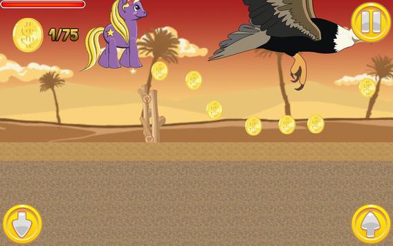 Little Pony Run screenshot 4