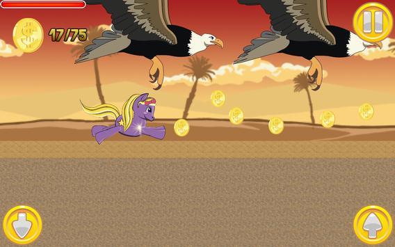 Little Pony Run screenshot 7